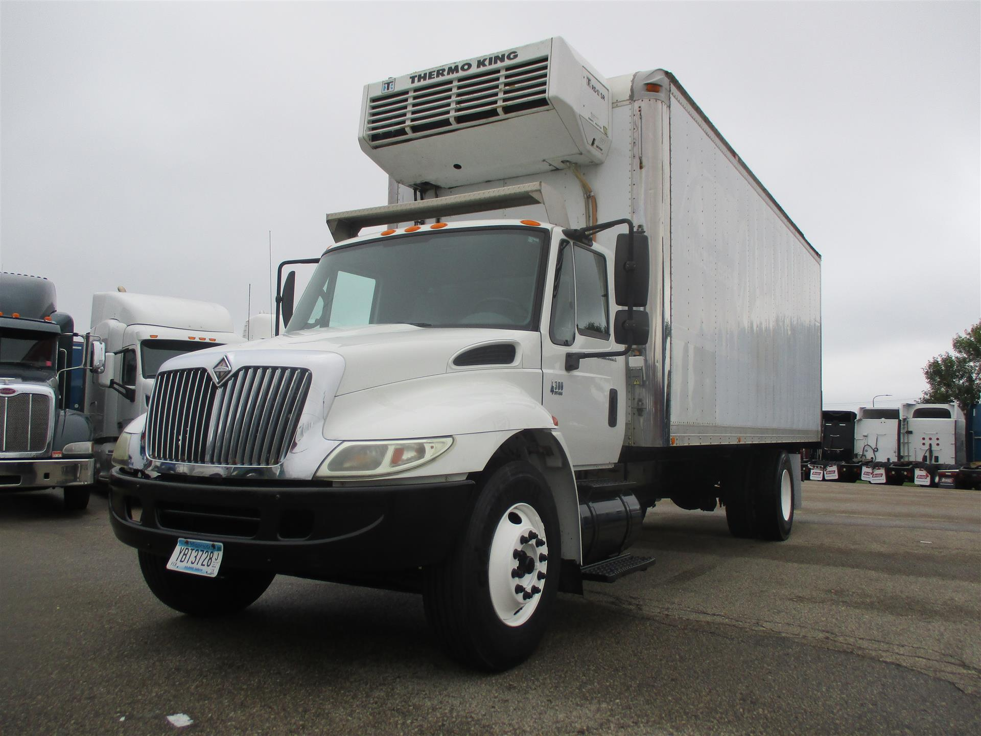2003 International 4300