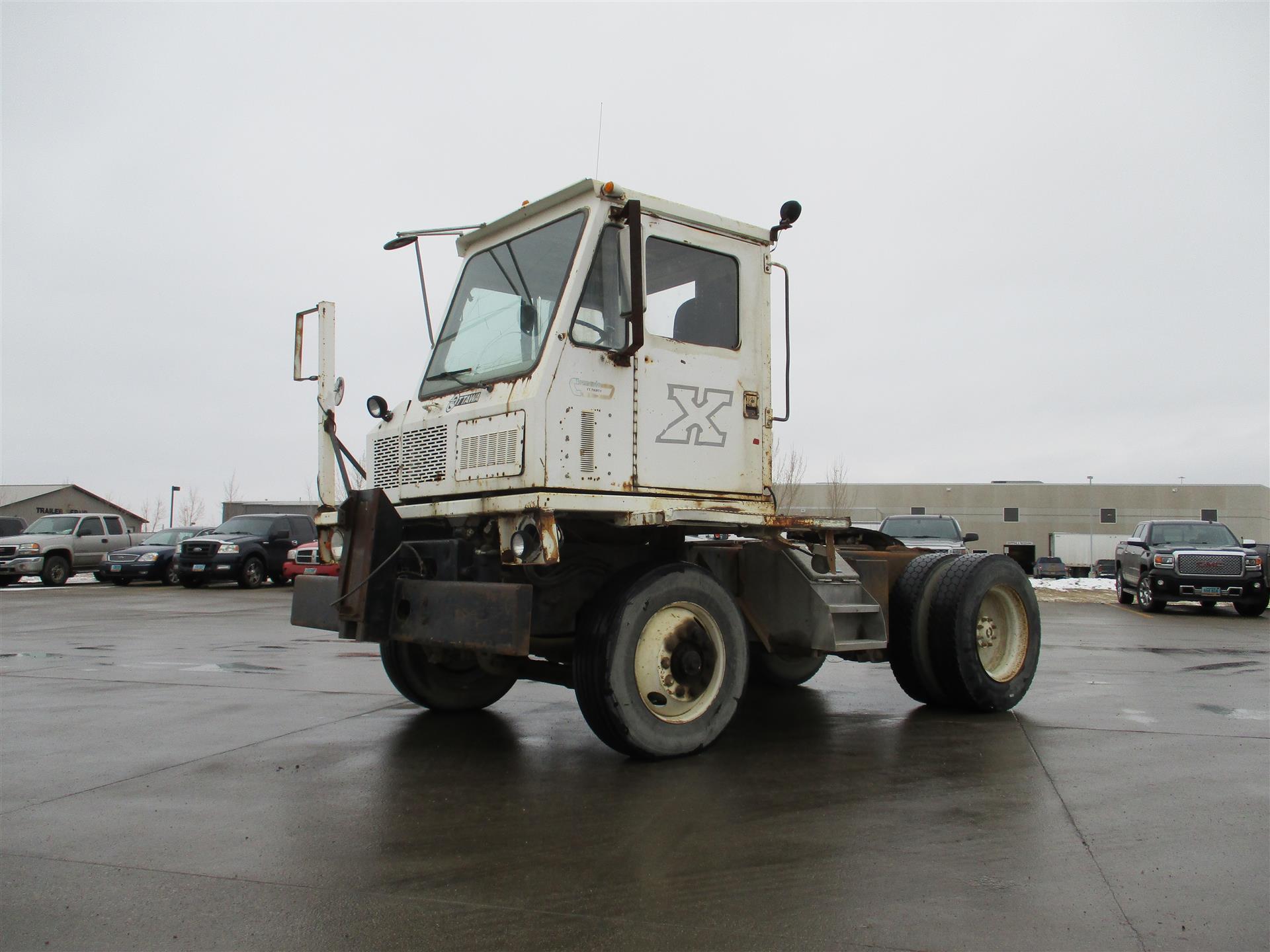1989 Ottawa YT50