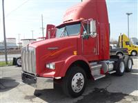 Used 1999 Kenworth T800 for Sale