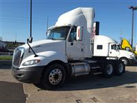 Used 2010 International Prostar for Sale