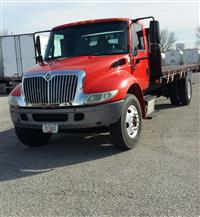 Used 2003International4300 for Sale