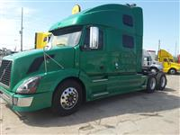 Used 2010 Volvo VNL780 for Sale