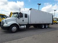 Used 2011 International 8600 EXT for Sale