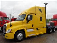 Used 2013FreightlinerCascadia Evolution for Sale