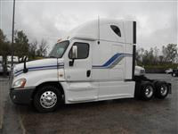 Used 2014 Freightliner Cascadia Evolution for Sale