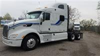 Used 2014 Peterbilt 587 for Sale
