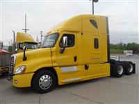Used 2013 Freightliner Cascadia Evolution for Sale