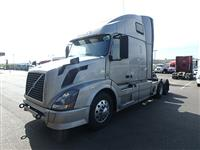 Used 2013 Volvo VNL670 for Sale