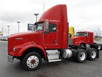 Used 2003 Kenworth T800 for Sale