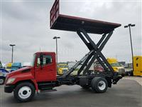 Used 2007Hino338 for Sale
