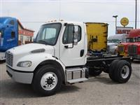 Used 2017 Freightliner M2 for Sale