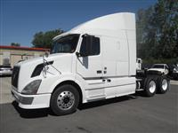 Used 2012 Volvo VNL630 for Sale