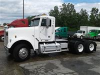 Used 1998 Freightliner FLD120SD for Sale