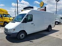 Used 2006 Freightliner Sprinter 3500 for Sale