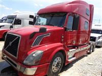 Used 2012 Volvo VNL780 for Sale