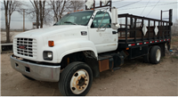 Used 1999 GMC C6500 Lo Pro for Sale