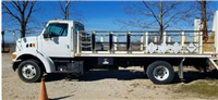 Used 1998 Ford L8501 for Sale