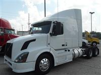 Used 2011 Volvo VNL630 for Sale