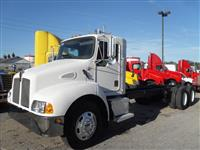 Used 2002 Kenworth T300 for Sale