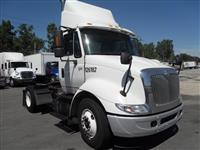 Used 2005 International 8600 for Sale