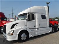 Used 2012 Volvo VNL730 for Sale