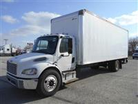 Used 2008 Freightliner M2 for Sale
