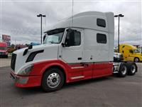 Used 2013 Volvo VNL780 for Sale