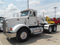 Used 2012 Peterbilt 367 for Sale