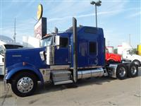 Used 2005 Kenworth W900L for Sale