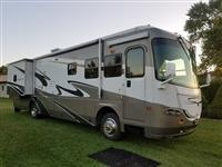 Used 2006 Coachmen Cross Country 382 for Sale