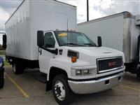 Used 2009 GMC C5500 for Sale