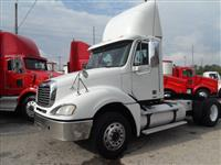 Used 2009 Freightliner Columbia for Sale