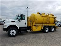 Used 2003International7400 for Sale
