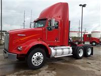 Used 2011KenworthT800 for Sale