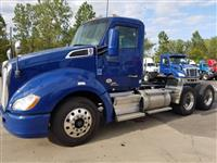 Used 2013 Kenworth T680 for Sale