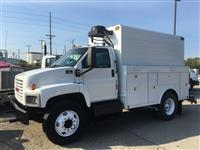 Used 2005 GMC C7500 for Sale