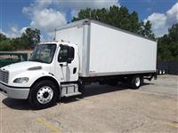 2013 Freightliner M2