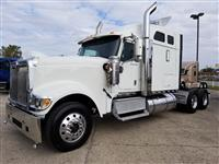 Used 2006 International 9900ix for Sale