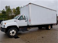 Used 2000 GMC C6500 for Sale