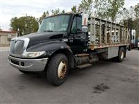 Used 2004International4400 for Sale