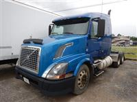 Used 2009 Volvo VNL630 for Sale