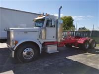 Used 2000 Peterbilt 379 for Sale