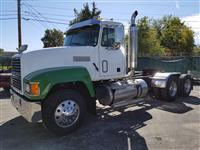 Used 1999 Mack CH613 for Sale