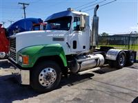 Used 1999 Mack CH 613 for Sale