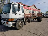 Used 2003 Hino FE2620 for Sale