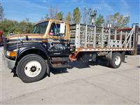 Used 2000 International 4900 for Sale