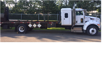 Used 2008 Peterbilt 335 for Sale