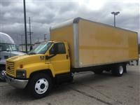 Used 2006 Chevrolet C6500 for Sale