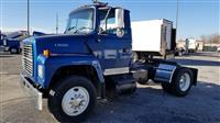 1995 Ford LN 9000