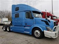 Used 2012VolvoVNL780 for Sale